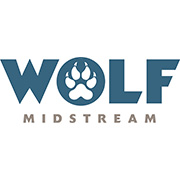 Wolf Midstream Logo