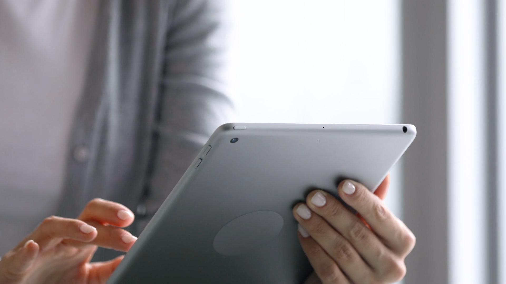 cpp Resilient Portfolio Tablet Frame